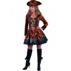pirate dame