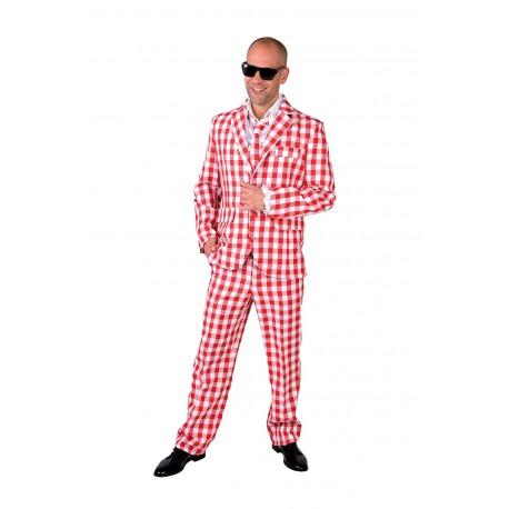 Costume hollandais