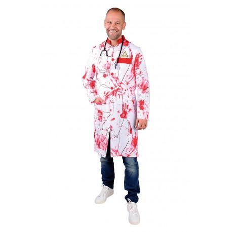 Docteur halloween