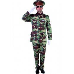 officier Russe