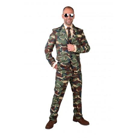militaire GI