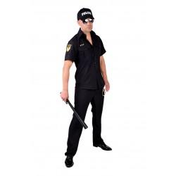 Chemise de police