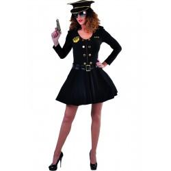 Police dame