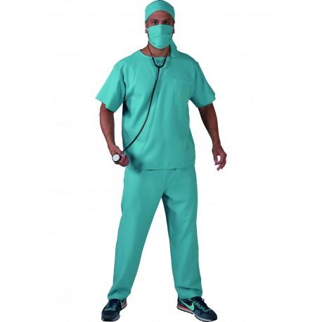 Chirurgien homme