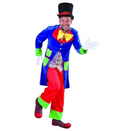 Clown luxe