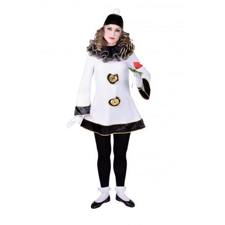 Pierrot Dame