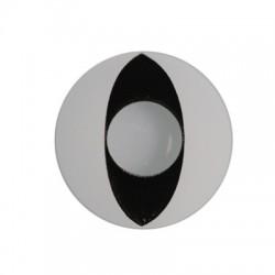 lentilles noires