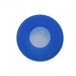 lentilles 3 mois blue out