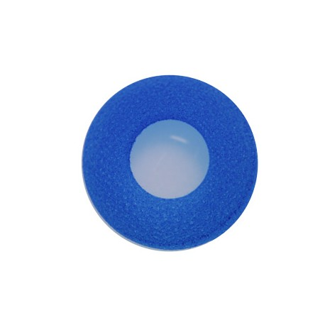 lentilles 12 mois blue out
