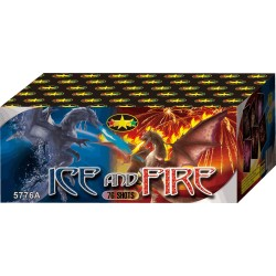 ice and fire 70 sec  40 m