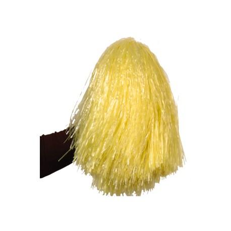 Pom- pom girl jaune