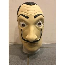 Masque dali