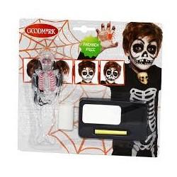Kit squelette