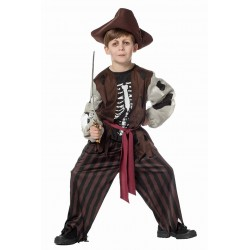Pirate mort