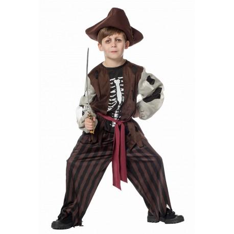 Pirate mort 3121