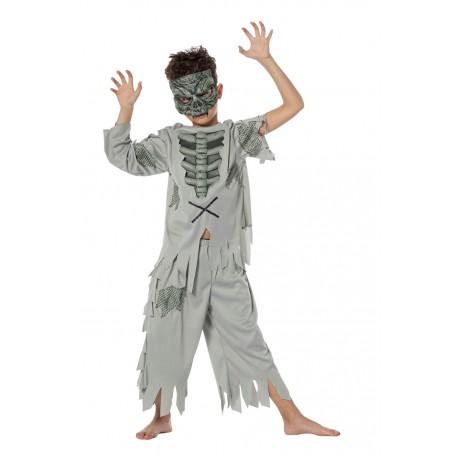 Squelette zombie 3425