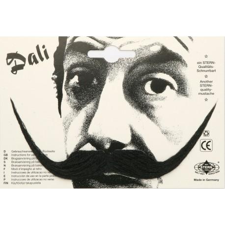 Moustache Dali