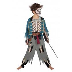 pirate tueur