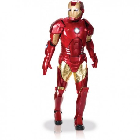 Déguisement Iron man collector