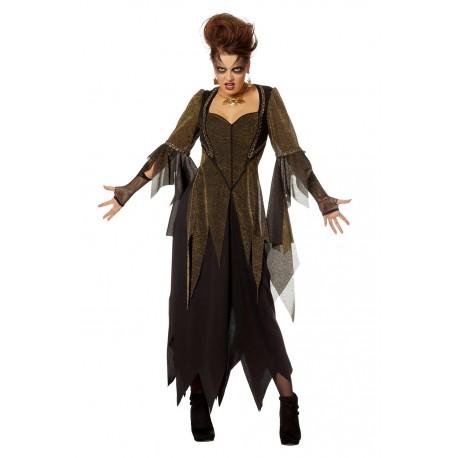 Vampire sorcière 4194
