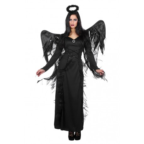 Ange noir 4678