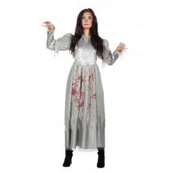 Mariée zombie