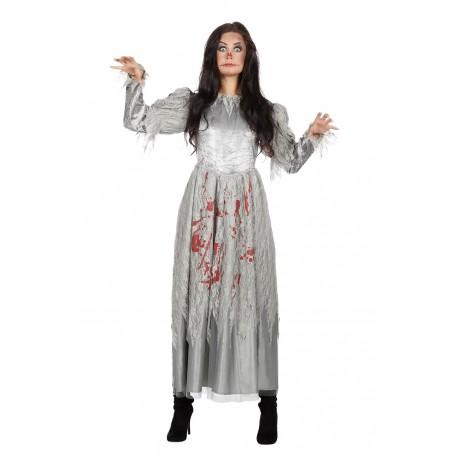 Mariée zombie 4753