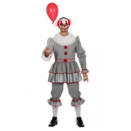 Clown tueur 5312