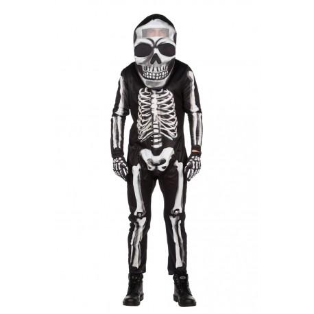 Squelette grosse tete 5489