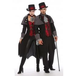 Duo vampire