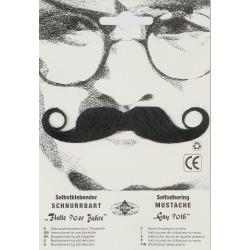 Moustache gai 90