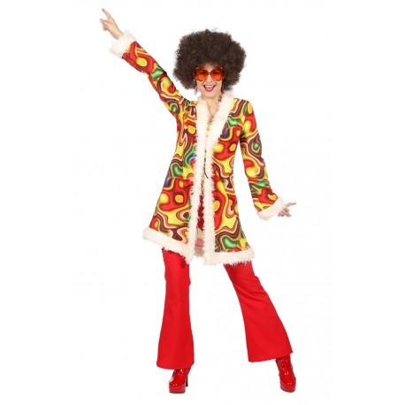 Hippie femme 4398
