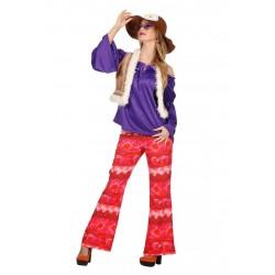 Hippie femme