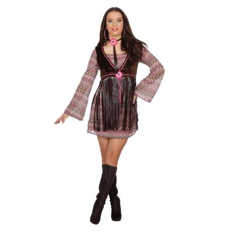 Hippie femme zen 4378