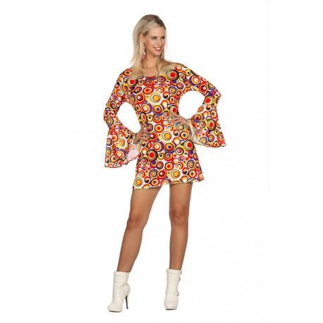 Hippie femme 4815