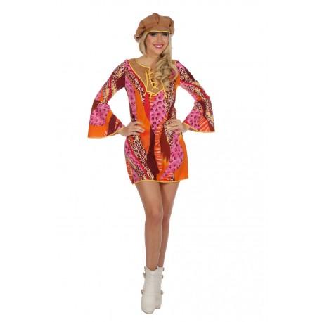 Hippie orange 4318