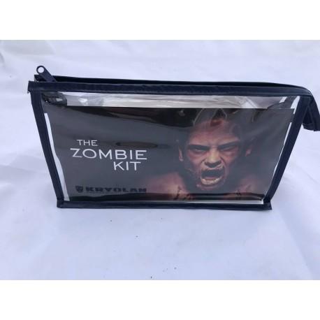 Zombie kit kryolan
