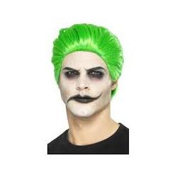 Joker perruque suicide squad