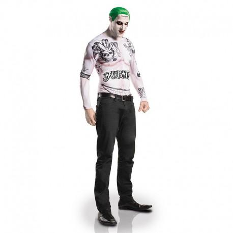 Joker suicide squad