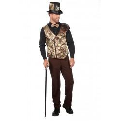 steampunk homme