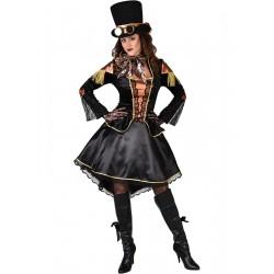 Steampunk femme