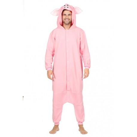 Cochon déguisement