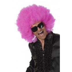 Perruque super afro rose
