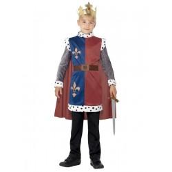 Roi arthur enfant