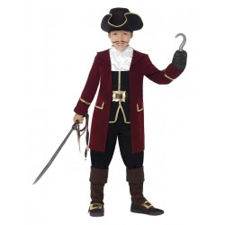Capitaine crochet enfant
