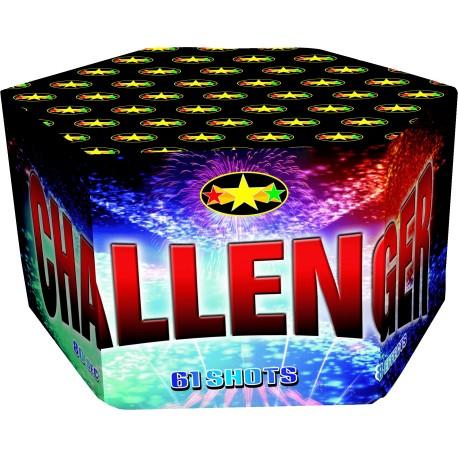 Batterie artifice challenger