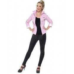 Veste grease frenchy