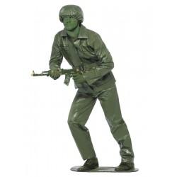 Soldat disney vert