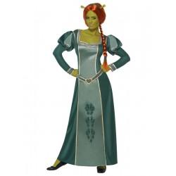Fiona adulte