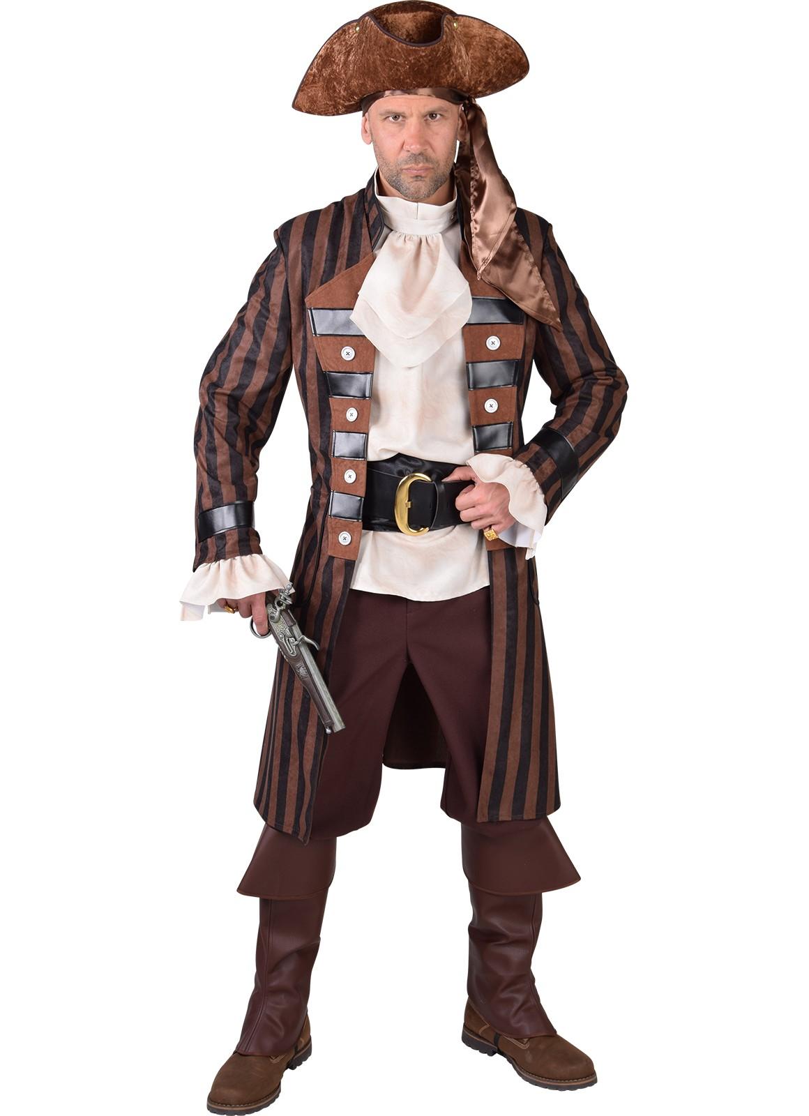 Homme Veste Homme Le Pirate Cotillon Veste Le Cotillon Pirate DE2H9IYW